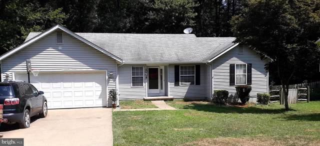 6935 Runnymede Trail, FREDERICKSBURG, VA 22407 (#VASP215502) :: Seleme Homes