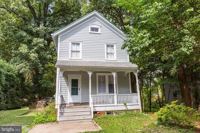 4023 Jones Bridge Road, CHEVY CHASE, MD 20815 (#MDMC674996) :: Tessier Real Estate