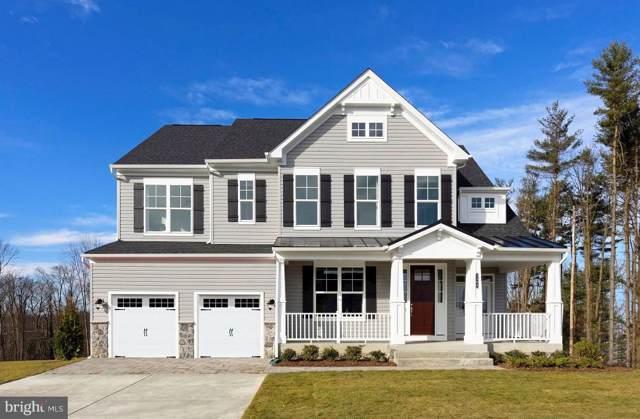 3329 Shopo Road, PIKESVILLE, MD 21208 (#MDBC469262) :: Keller Williams Pat Hiban Real Estate Group