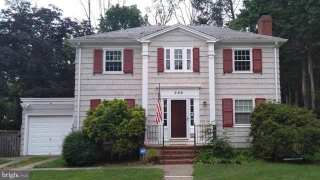 206 Pingree Avenue, TRENTON, NJ 08618 (#NJME284320) :: The Force Group, Keller Williams Realty East Monmouth