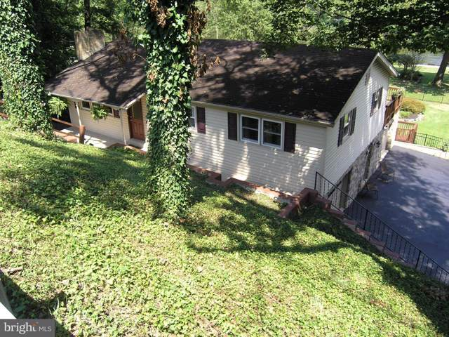 1025 Oyster Mill Road, CAMP HILL, PA 17011 (#PACB116656) :: Shamrock Realty Group, Inc