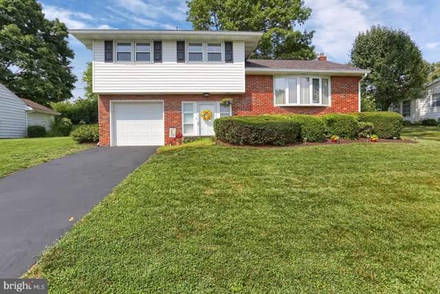57 Mountain Boulevard, WERNERSVILLE, PA 19565 (#PABK346556) :: Tessier Real Estate