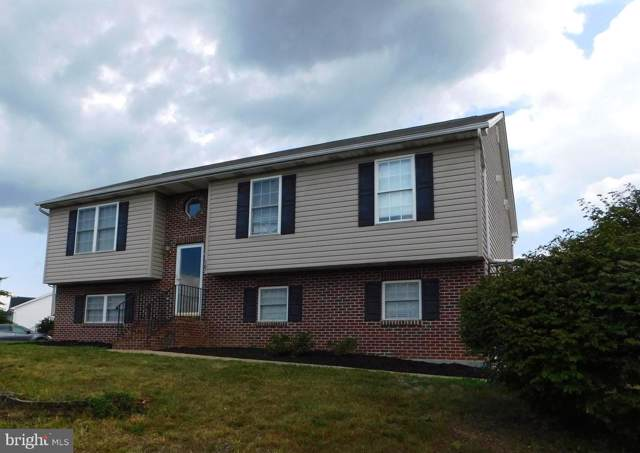107 Ford, INWOOD, WV 25428 (#WVBE170530) :: CENTURY 21 Core Partners
