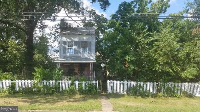 216 Weber Avenue, TRENTON, NJ 08638 (#NJME284330) :: John Smith Real Estate Group