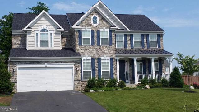 2703 Cassidy Court, WINCHESTER, VA 22601 (#VAWI113066) :: Keller Williams Pat Hiban Real Estate Group