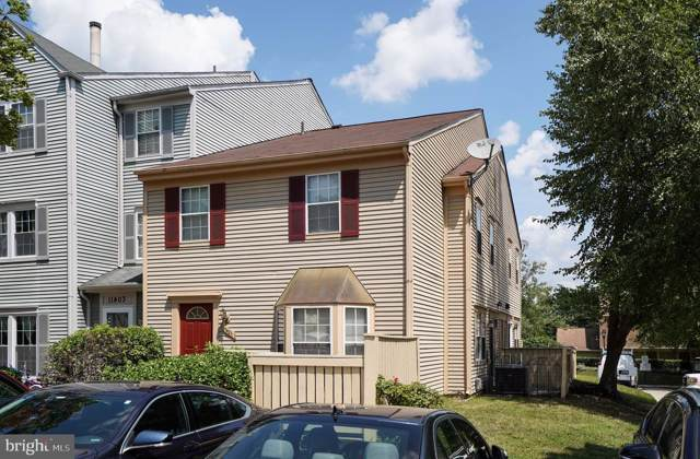 11401 Fruitwood Way #159, GERMANTOWN, MD 20876 (#MDMC675018) :: The Sebeck Team of RE/MAX Preferred