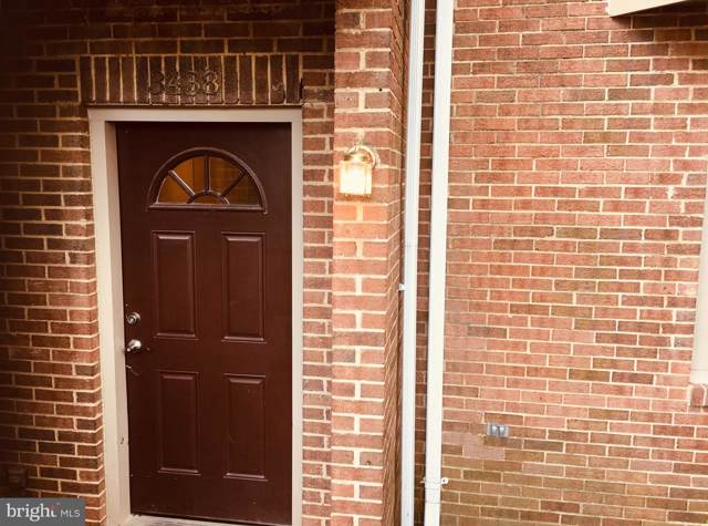 3438 Harrington Drive E9, ELLICOTT CITY, MD 21042 (#MDHW269032) :: ExecuHome Realty