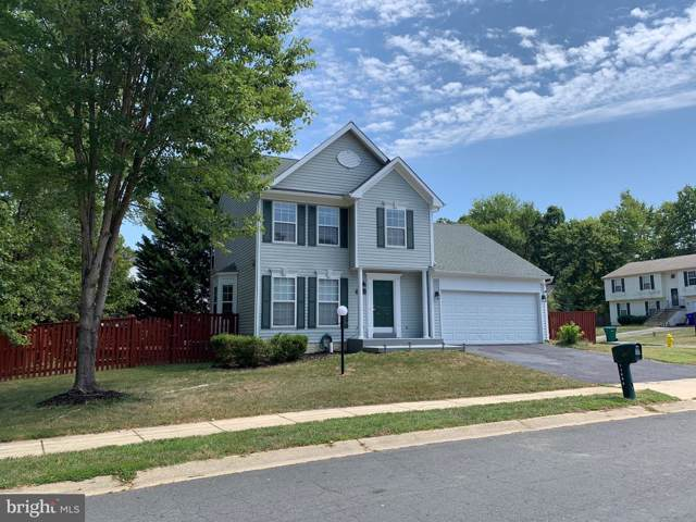 11060 Lake Shore Court, WALDORF, MD 20603 (#MDCH205818) :: The Maryland Group of Long & Foster Real Estate