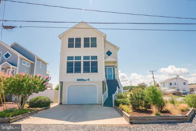 10429 Norwich Road, OCEAN CITY, MD 21842 (#MDWO108472) :: CoastLine Realty