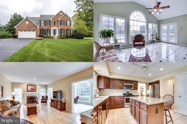 20221 Sweet Meadow Lane, GAITHERSBURG, MD 20882 (#MDMC675022) :: ExecuHome Realty