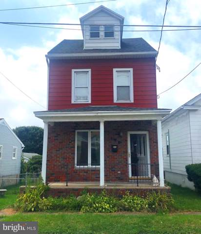 142 S Wylam Street, FRACKVILLE, PA 17931 (#PASK127380) :: ExecuHome Realty
