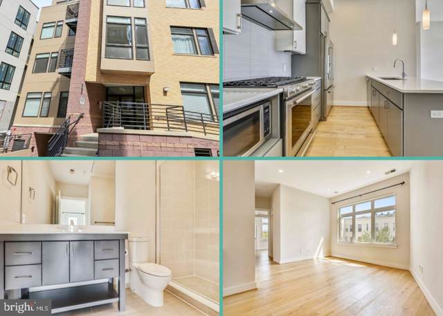 3035 15TH Street NW #305, WASHINGTON, DC 20009 (#DCDC438942) :: The Speicher Group of Long & Foster Real Estate