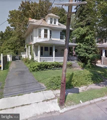 33 Hillcrest Avenue, TRENTON, NJ 08618 (#NJME284340) :: John Smith Real Estate Group