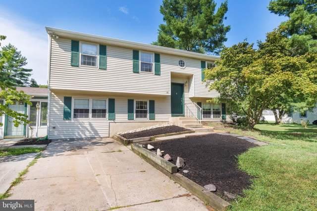 10 White Pine Drive, MEDFORD, NJ 08055 (#NJBL354838) :: Erik Hoferer & Associates