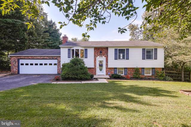 605 Sherry Drive, SYKESVILLE, MD 21784 (#MDCR191162) :: Advance Realty Bel Air, Inc