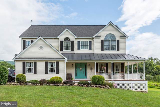 34360 Brownell Lane, ROUND HILL, VA 20141 (#VALO392820) :: Blackwell Real Estate