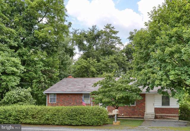 851 Lewisberry Road, LEWISBERRY, PA 17339 (#PAYK123430) :: The Joy Daniels Real Estate Group