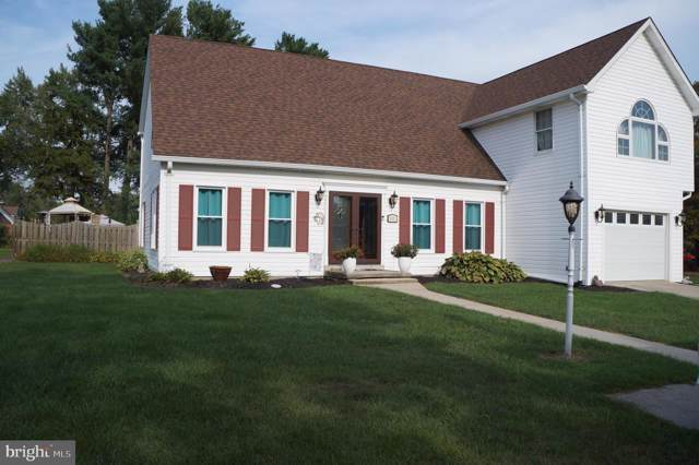 8311 Savage Guilford Road, SAVAGE, MD 20763 (#MDHW269034) :: The Redux Group