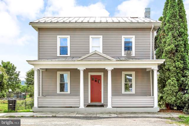 48 Mill Street, DUNCANNON, PA 17020 (#PAPY101234) :: The Heather Neidlinger Team With Berkshire Hathaway HomeServices Homesale Realty