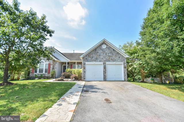 75 Spillway, MARTINSBURG, WV 25405 (#WVBE170538) :: Homes to Heart Group