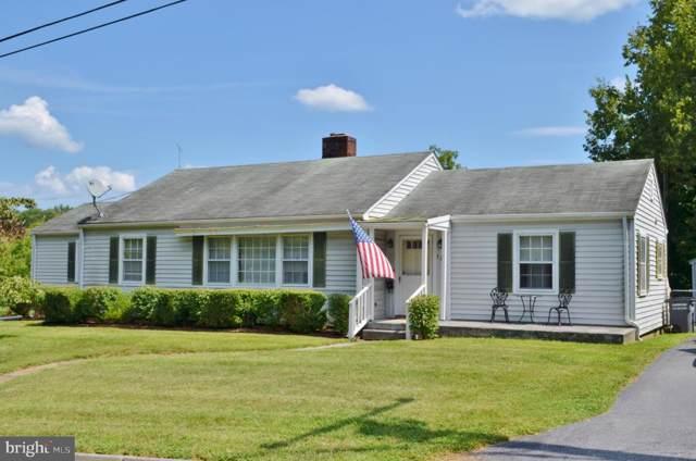 321 S Church Street, WOODSTOCK, VA 22664 (#VASH116894) :: Keller Williams Pat Hiban Real Estate Group
