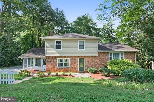 199 Lees Lane, EDGEWATER, MD 21037 (#MDAA410526) :: Blackwell Real Estate