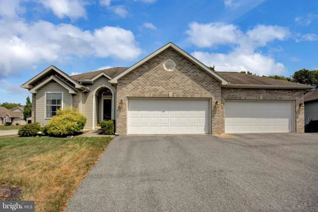 72 Northview Drive, MECHANICSBURG, PA 17050 (#PACB116662) :: The Heather Neidlinger Team With Berkshire Hathaway HomeServices Homesale Realty