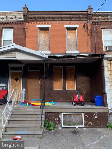 1524 S 26TH Street, PHILADELPHIA, PA 19146 (#PAPH825752) :: Kathy Stone Team of Keller Williams Legacy
