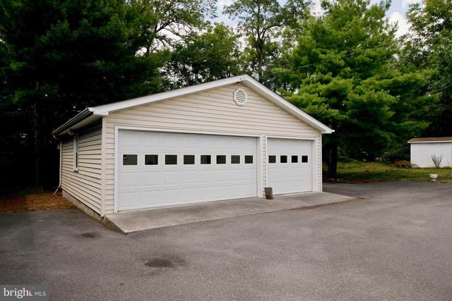 1815 S Loudoun Street, WINCHESTER, VA 22601 (#VAWI113068) :: Jacobs & Co. Real Estate