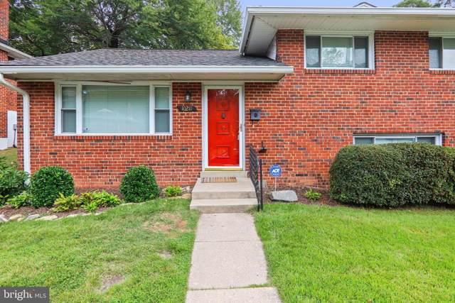 10211 Leslie Street, SILVER SPRING, MD 20902 (#MDMC675038) :: John Smith Real Estate Group