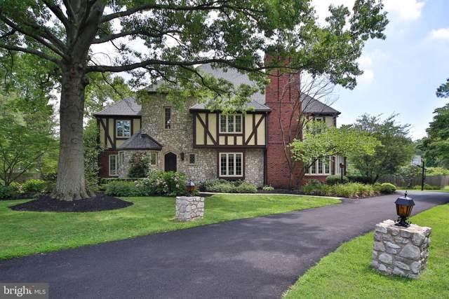 8 Moon Circle, YARDLEY, PA 19067 (#PABU477826) :: Tessier Real Estate