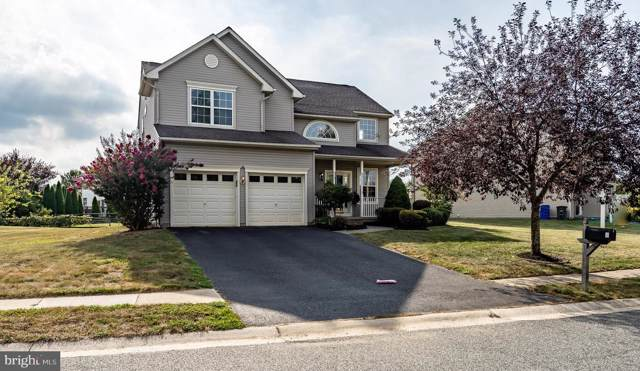 4 Forsythia Lane, BEAR, DE 19701 (#DENC485228) :: The Allison Stine Team