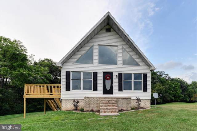 110 Babylon Road, LITTLESTOWN, PA 17340 (#PAAD108324) :: ExecuHome Realty