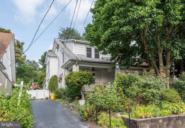 472 Brookhurst Avenue, NARBERTH, PA 19072 (#PAMC622052) :: Ramus Realty Group