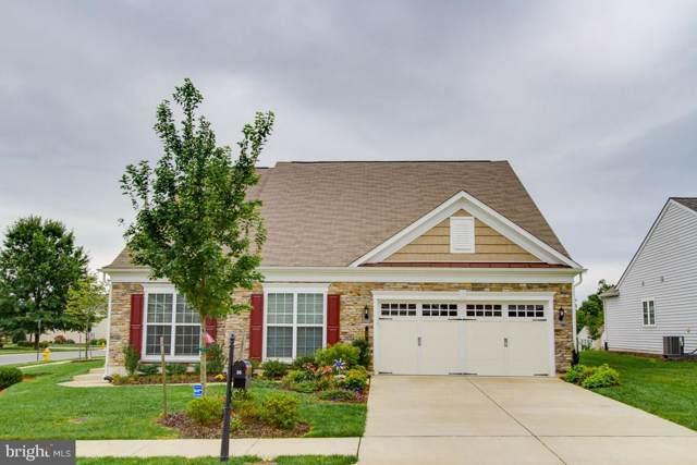 36 Denison Street, FREDERICKSBURG, VA 22406 (#VAST214318) :: Homes to Heart Group