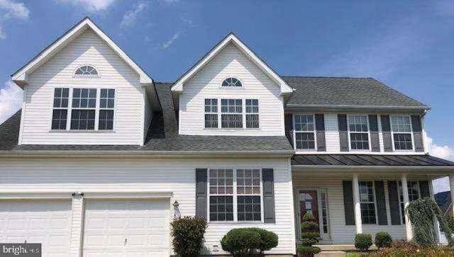 721 Renaissance Drive, WILLIAMSTOWN, NJ 08094 (#NJGL246486) :: Tessier Real Estate