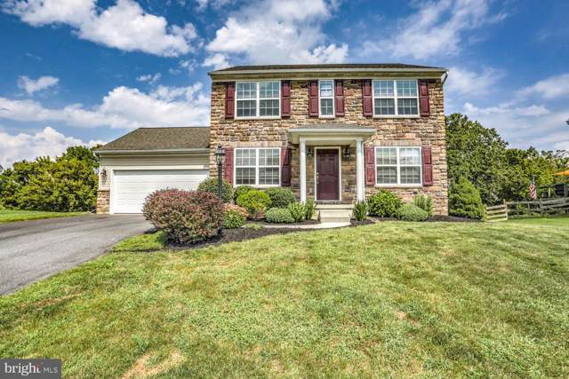 129 American Avenue, LANCASTER, PA 17602 (#PALA138612) :: Liz Hamberger Real Estate Team of KW Keystone Realty