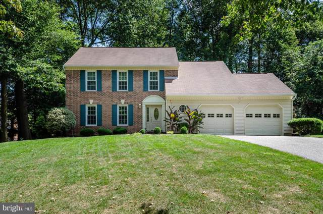 8531 Autumn Rust Road, ELLICOTT CITY, MD 21043 (#MDHW269040) :: The Licata Group/Keller Williams Realty