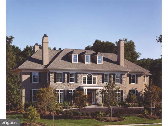 1017 Whitegate Road, WAYNE, PA 19087 (#PAMC622056) :: Tessier Real Estate