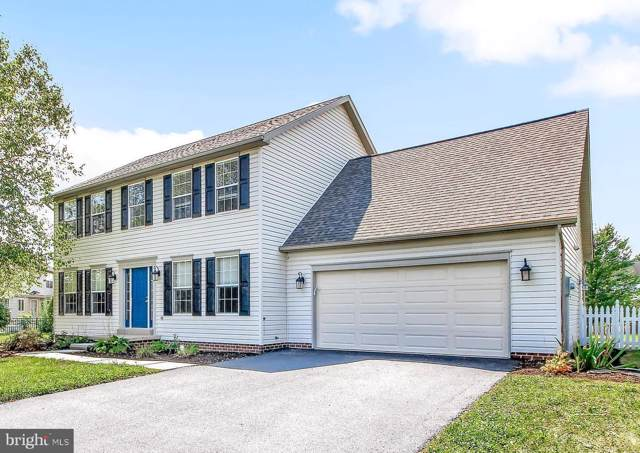 30 Savoir Drive, HANOVER, PA 17331 (#PAAD108326) :: The Joy Daniels Real Estate Group