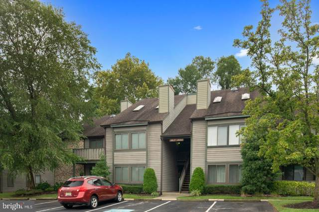 1822 The Woods Ii, CHERRY HILL, NJ 08003 (#NJCD374388) :: Ramus Realty Group
