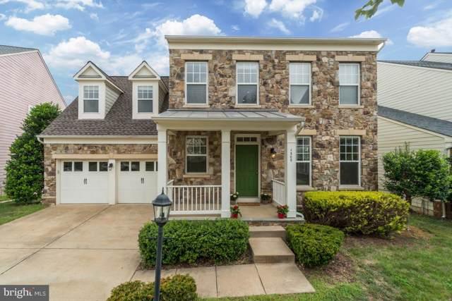 1305 Yates Circle, FREDERICKSBURG, VA 22401 (#VAFB115680) :: Seleme Homes