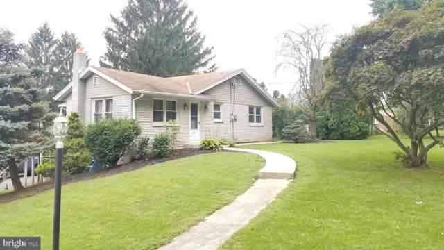 284 W Swartzville Road, REINHOLDS, PA 17569 (#PALA138618) :: Liz Hamberger Real Estate Team of KW Keystone Realty