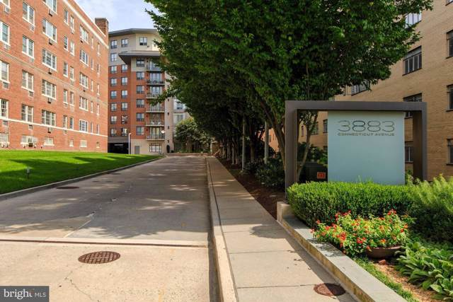 3883 Connecticut Avenue NW #412, WASHINGTON, DC 20008 (#DCDC438958) :: The Licata Group/Keller Williams Realty