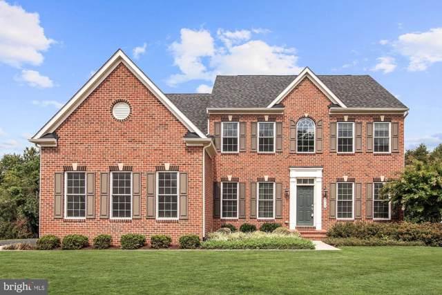 3410 Winmoor Drive, IJAMSVILLE, MD 21754 (#MDFR252058) :: Jim Bass Group of Real Estate Teams, LLC