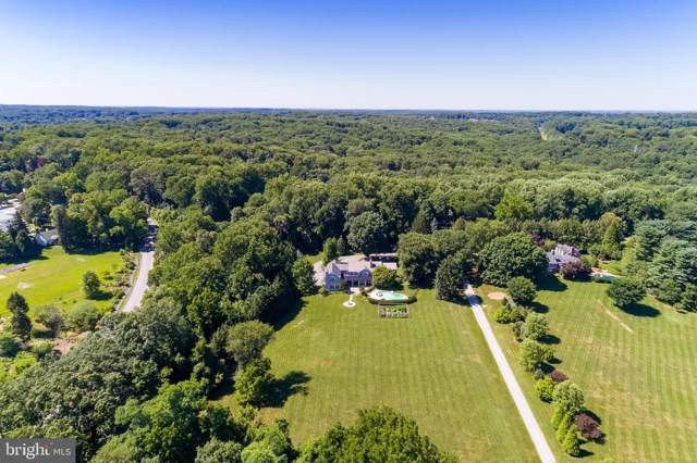 11211 Falls Road, LUTHERVILLE TIMONIUM, MD 21093 (#MDBC469302) :: Keller Williams Pat Hiban Real Estate Group