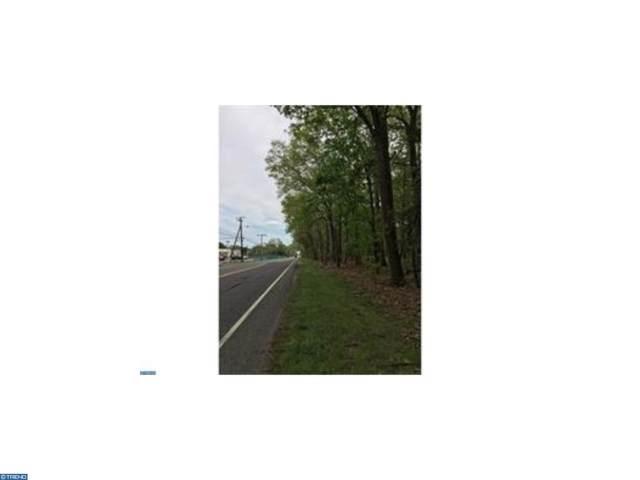 0 Tuckahoe Road, BUENA VISTA TWP, NJ 08310 (#NJAC111258) :: Daunno Realty Services, LLC