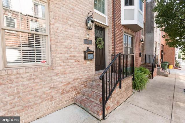 703 S Port Street, BALTIMORE, MD 21224 (#MDBA480738) :: The Miller Team