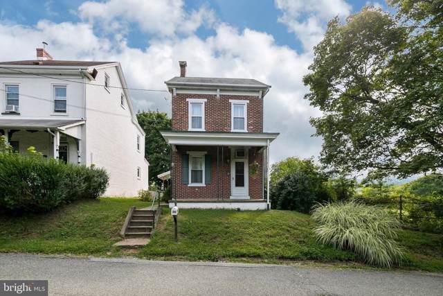 30 Brickyard Lane, BOYERTOWN, PA 19512 (#PABK346578) :: Tessier Real Estate