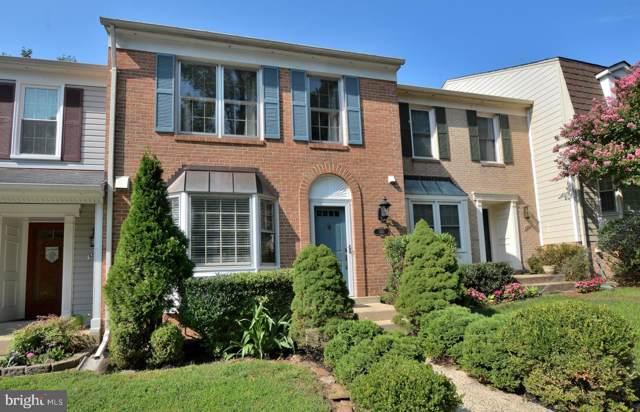 5861 Rockdale Court, CENTREVILLE, VA 20121 (#VAFX1084556) :: Corner House Realty